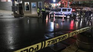 İstanbul'da silahlı saldırı! 1 kişi öldü!