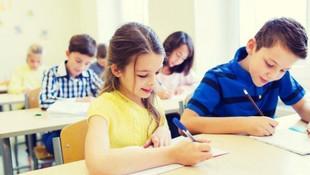 Okullarda ilk ara tatil dönemi bugün başlıyor