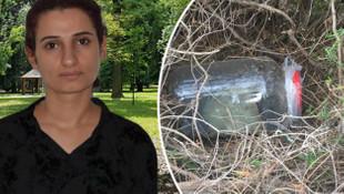 İtirafçı olan kadın terörist, hain planı deşifre etti
