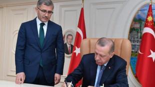 AK Partili Üsküdar Belediye Başkanı'na soruşturma şoku