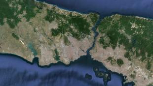 Uzmanlardan İstanbul için kuraklık uyarısı !