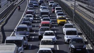 Milyonlarca sürücüyü ilgilendiriyor ! Bunu yapmayana ceza var