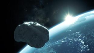 Dev göktaşı Dünya'ya doğru yaklaşıyor! NASA'dan korkutan uyarı