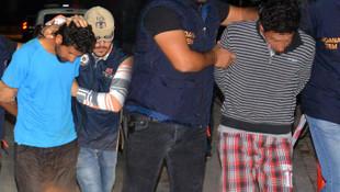 Adana'da DEAŞ operasyonu: Suriyeli 4 kardeş yakalandı