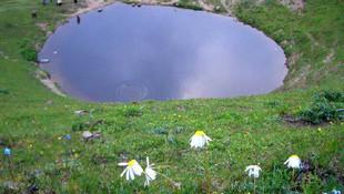 Define uğruna kurutulan Dipsöz Göl eski haline dönebilir mi ?