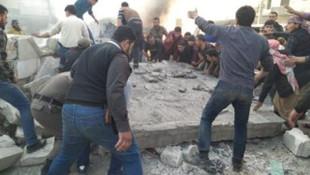 MSB'den flaş açıklama: 18 sivili katleden terörist yakalandı