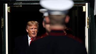 Trump'tan tepki çeken açıklama