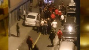 İstanbul'da iğrenç iddia mahalleyi karıştırdı