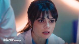 Mucize Doktor'un yayından kaldırılan fragmanı