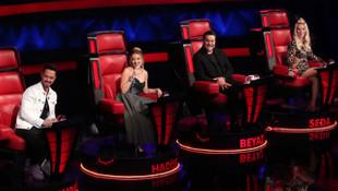 O Ses Türkiye'de Ajda Pekkan sürprizi