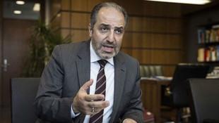 Eski AK Partili milletvekili Yeneroğlu'ndan olay açıklamalar