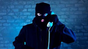 Telefon dolandırıcıları bunu da yaptı! Pes dedirten yöntem!