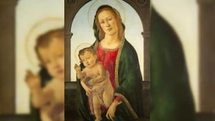 Kopya sanılan tablo '400 yıllık' çıktı