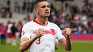 Merih Demiral'a Milan'dan 30 milyon euro teklif!