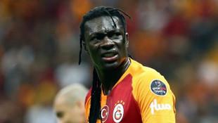Bafetimbi Gomis'ten Galatasaraylıları heyecanladıran paylaşım!
