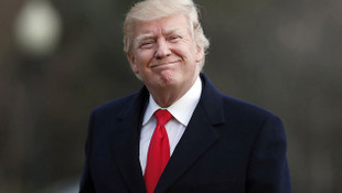 Trump: Bu fikri sevdim, yapacağım