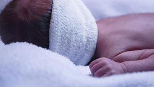 Ölen bebeğiyle hastaneye gelen annenin sözleri kan dondurdu