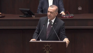 Erdoğan'dan erken seçim tartışmalarını alevlendirecek sözler