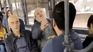 Kız öğrenciye taciz: ''Karşımda oturma kalk, gözüm sana kayıyor!''