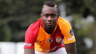 Bomba açıklama! Diagne Galatasaray'a geri dönüyor