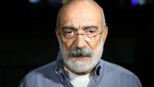 PEN, Ahmet Altan'ı onur üyesi ilan etti