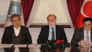 Darülaceze Başkanı Hamza Cebeci'den o iddialara yanıt