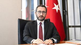 Türkiye'den ABD Kongresi'ne çağrı