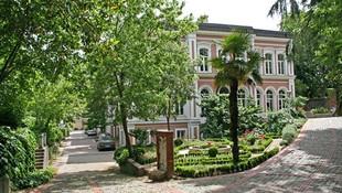 Yıldız Teknik üniversitesine 14,8 milyon TL'ye millet bahçesi!