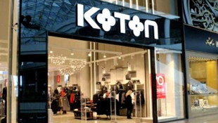 Tepkiler Koton'a geri adım attırdı