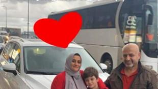 Sosyal medya fenomeni Reynmen ailesine çok özel sürpriz