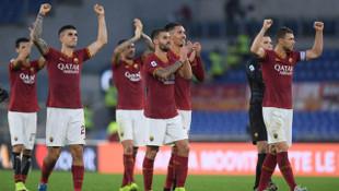 Roma 2 - 1 Napoli