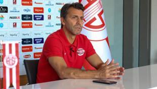Bülent Korkmaz'dan istifa cevabı