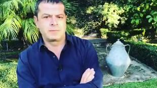 Cüneyt Özdemir'den çok konuşulacak Şeyma Subaşı ve Büşra Nur Çalar yorumu