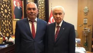 MHP'li belediyeye icra şoku