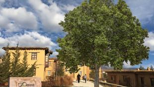 Yıldız Kenter'in ismi sanatçıların köyünde yaşatılacak