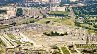 Pentagon'dan İran raporu ! İlk kez yayımlandı