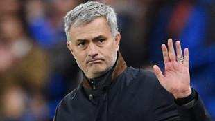 Tottenham'da Jose Mourinho sesleri