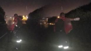İstanbul'da mezarlıkta tecavüz dehşeti ! Kadının çığlıklarına koştular