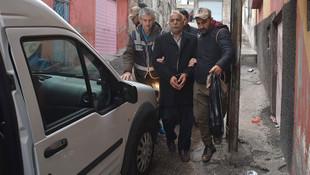 HDP Gaziantep il başkanı tutuklandı