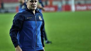 Fenerbahçe'de sol bek için temaslar hızlandı