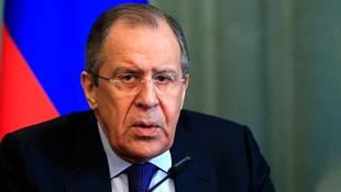 Lavrov: Türkiye yeni operasyon başlatmayacağını söyledi