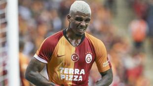 Galatasaray'a Mario Lemina'dan iyi haber