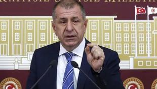 İYİ Partili Özdağ'dan Cumhurbaşkanı Erdoğan'a 'vergi' çağrısı