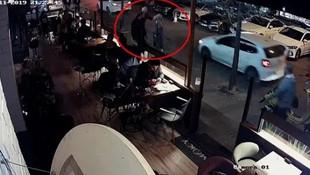 Başörtülü öğretmene saldıran kadın yakalandı