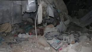 Teröristler bu sefer hastaneyi vurdu: Ölü ve yaralılar var!