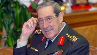 Yaşar Büyükanıt hayatını kaybetti