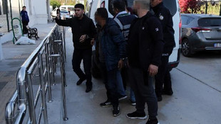 Bakan Soylu'nun tepki gösterdiği dizinin oyuncuları, 2 kişiyi dövdü