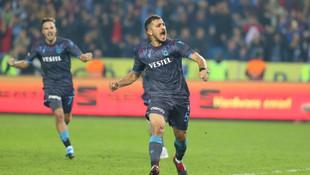 Trabzonspor'da sürpriz transfer gelişmesi! İşte ilk hedef