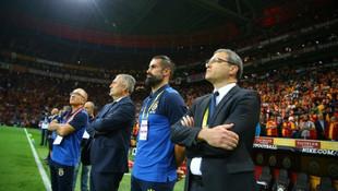 Fenerbahçe'nin yeni golcüsünü Volkan Demirel buldu