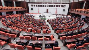 AK Parti, CHP ve İYİ Parti'nin kapısını çalacak
